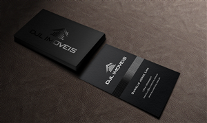 Designing A New Business Card 1703532