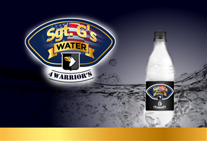 Logo Design by designgreen - Bottled Water Logo