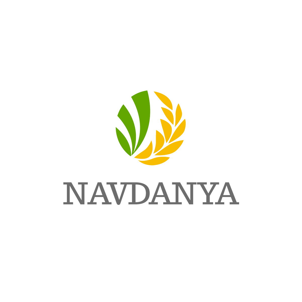 Elegant Playful Business Logo Design For Navdanya By Alexdev