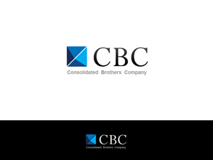 Logo Design by Zaldy Abelido - Logo & Identity Design Project for CBC (Let the...