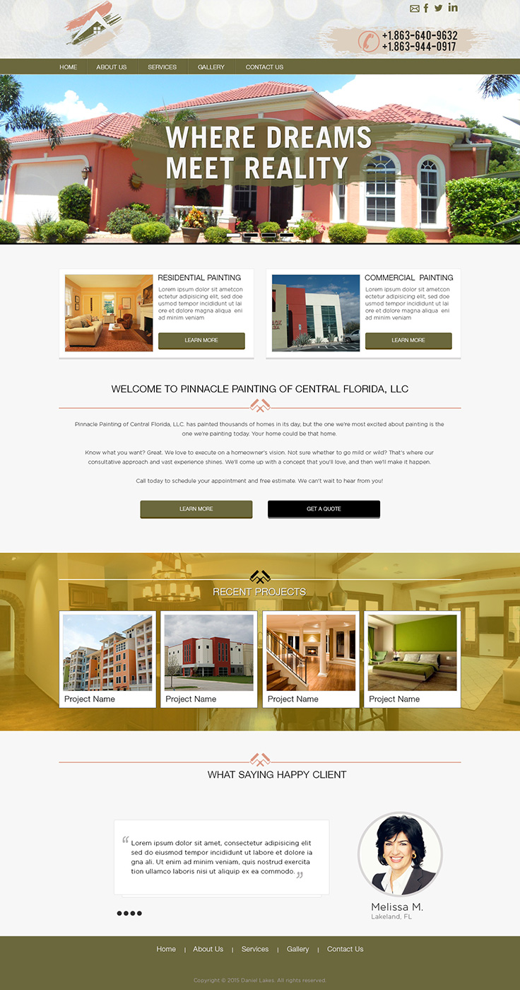 91 elegant playful apartment web designs for a apartment for Apartment web design