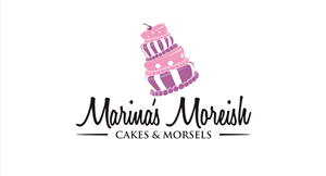 Logo Design by ESolz Technologies - Logo Design For A Cake Making and Decorating Co ...
