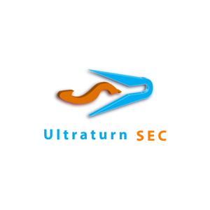 Logo Design by Franky9000 - UltraturnSec management company logo