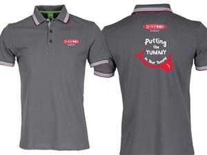 39 Modern Playful Restaurant T-shirt Designs for a Restaurant ...