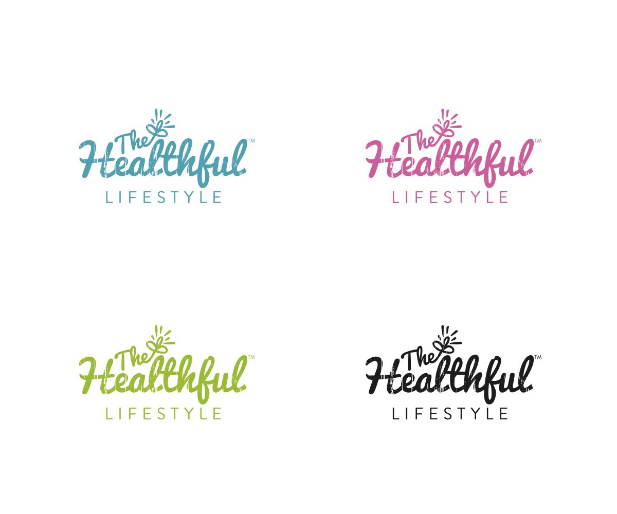 Well-known Modern, Feminine, Health And Wellness Logo Design for The  ZC46
