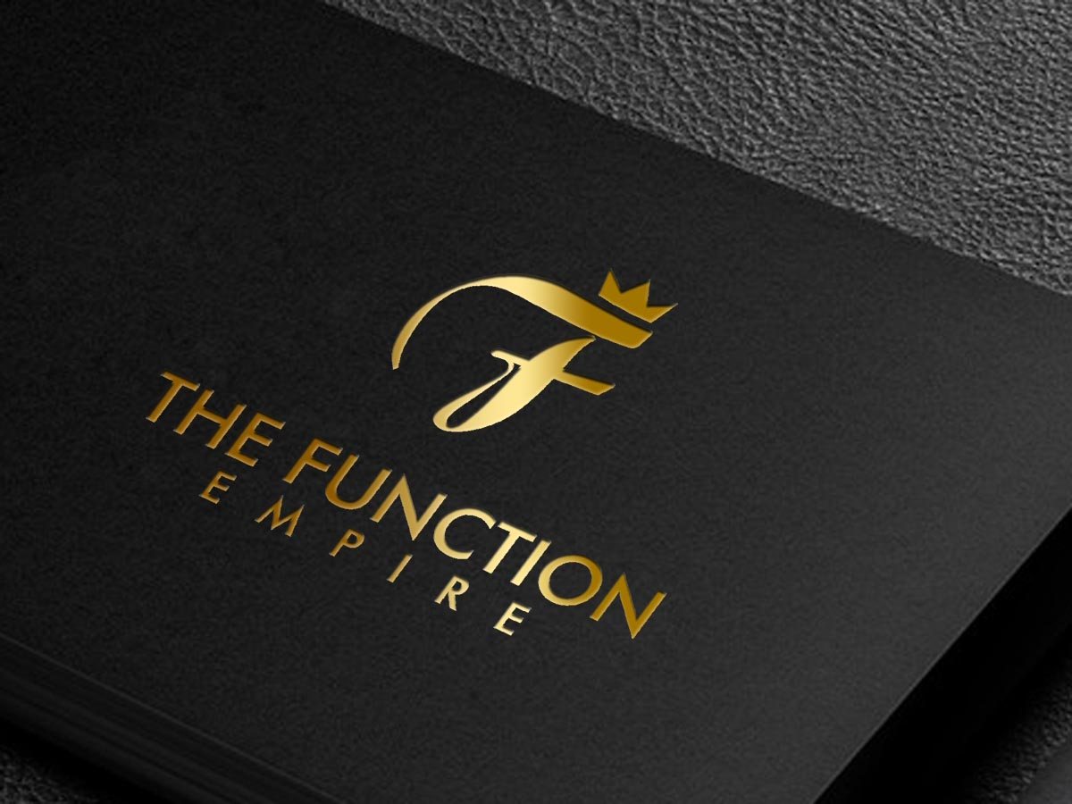 Serious, Modern, It Company Logo Design for The Function