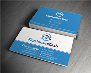 Sample Business Cards For Real Estate Investors Arts