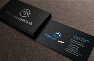 183 Professionell Ernst Real Estate Business Card Designs for a ...