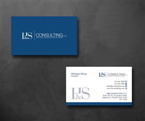 Smart designs freelance business card designer pakistan business card design by smart designs for a business in united states reheart Images