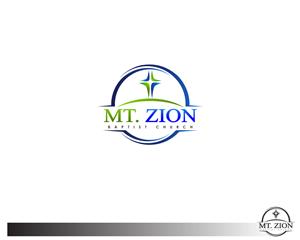 Mt. Zion logo