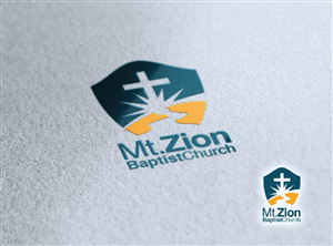 Church Logo Design Galleries for Inspiration