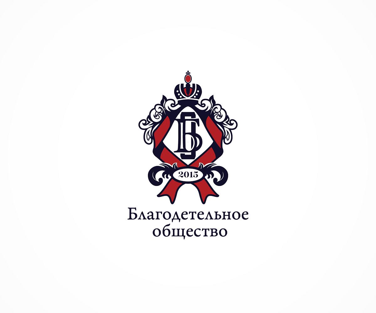 Russian Charity Fund Logo by Wynny Lim