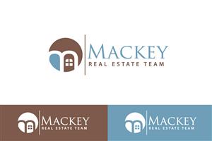 71 Elegant Playful Real Estate Logo Designs for Mackey Real Estate ...