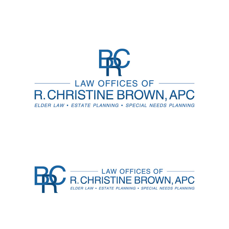 Modern, Professional, Law Firm Graphic Design for a Company