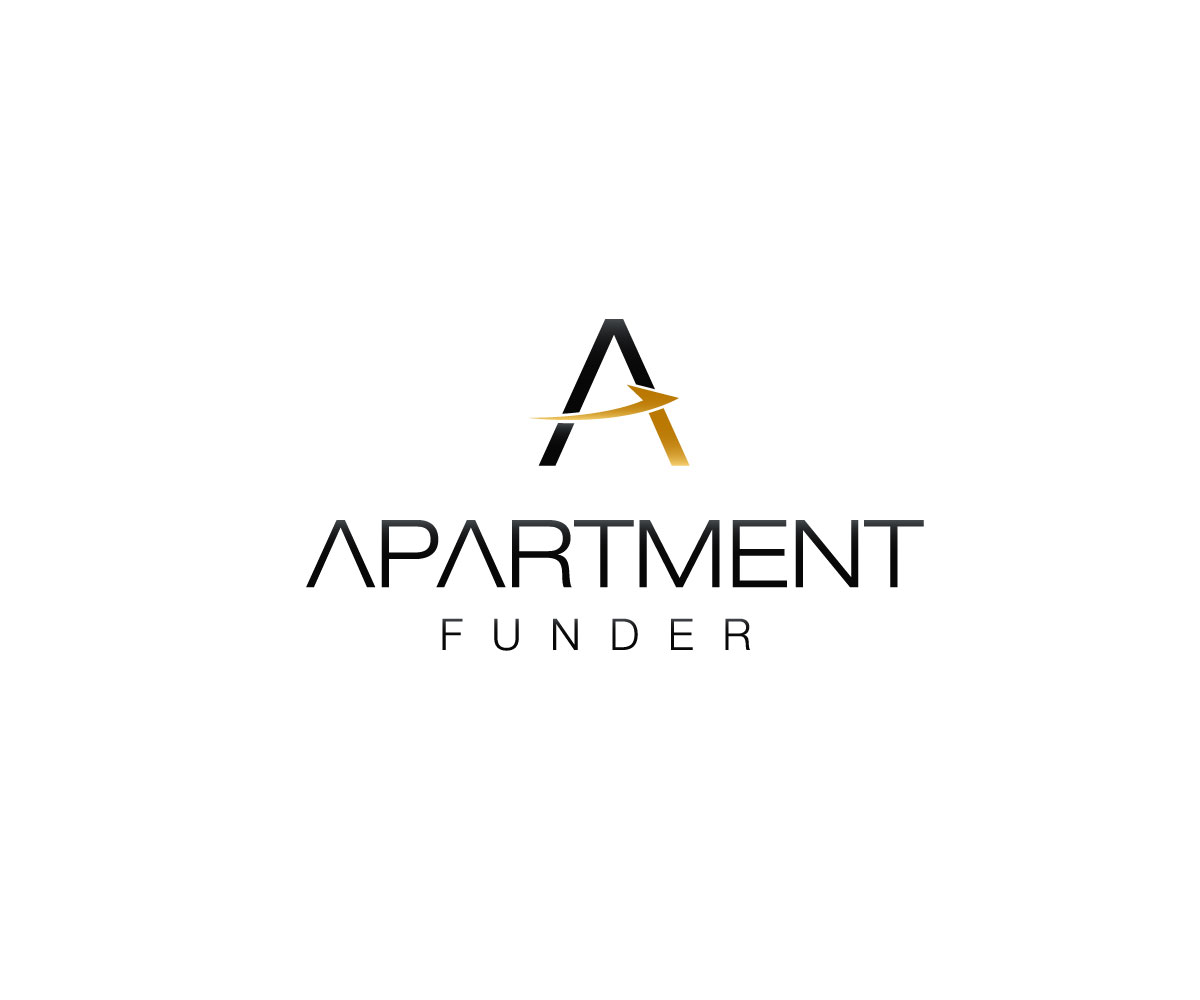 Professional bold apartment logo design for a company by for Apartment logo design