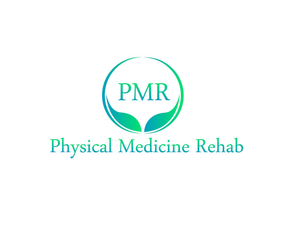 It Company Design de Logo for PMR Physical Medicine Rehab ...
