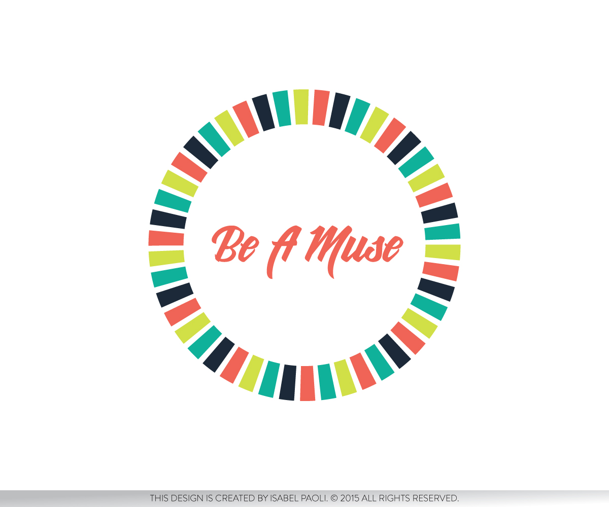Atrevido Juguet N Logo Design For Be A Muse By Isabel