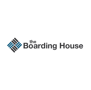 80 professional shop logo designs for the boarding house. Black Bedroom Furniture Sets. Home Design Ideas
