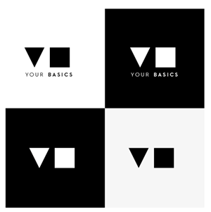 55 Professional Masculine Fashion Logo Designs for YOUR BASICS a ...