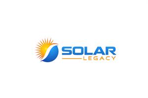 solar energy logo design galleries for inspiration