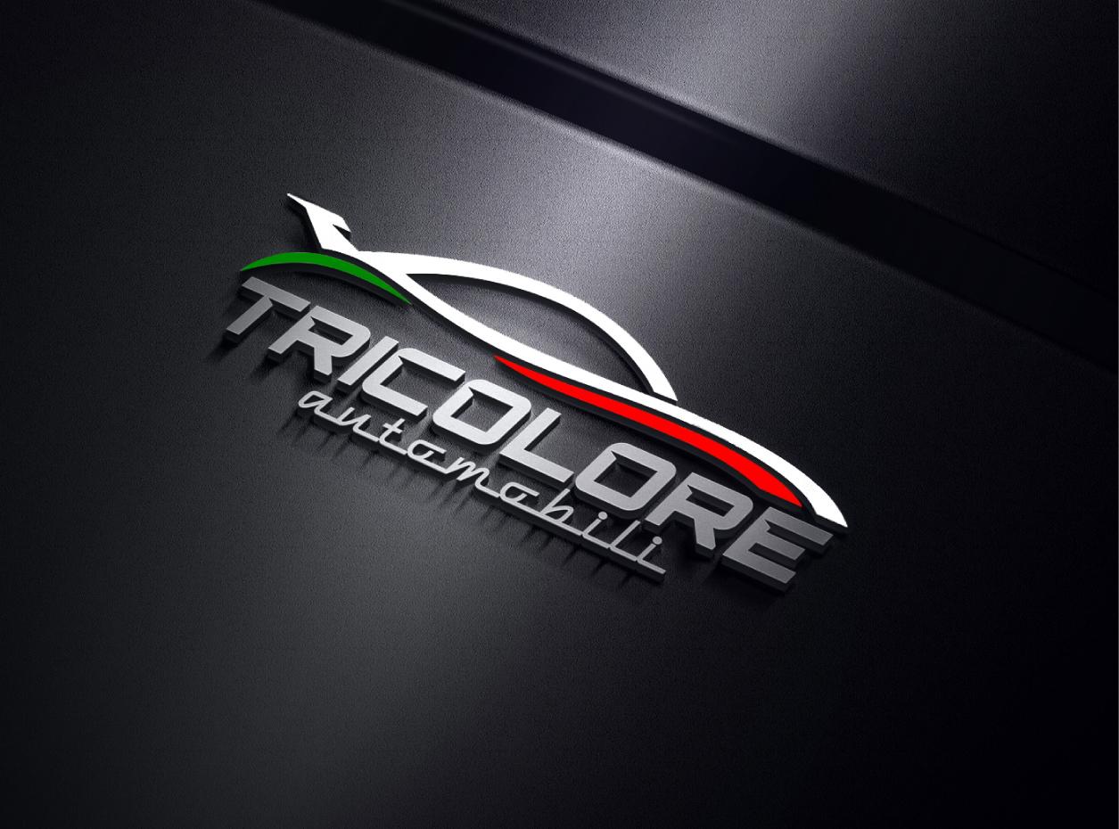 Masculine Upmarket Logo Design Job Logo Brief For Tricolore Automobili A Company In Canada