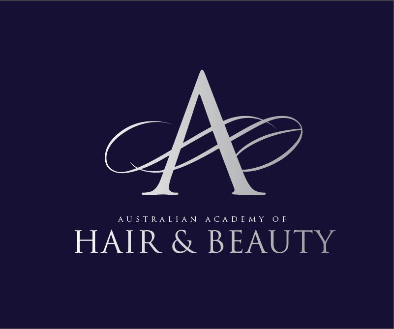 Vorgefertigte Logo Hair StylistFriseur BeautySalonFriseur