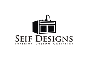 74 Professional Elegant Woodworking Logo Designs for Seif Designs ...