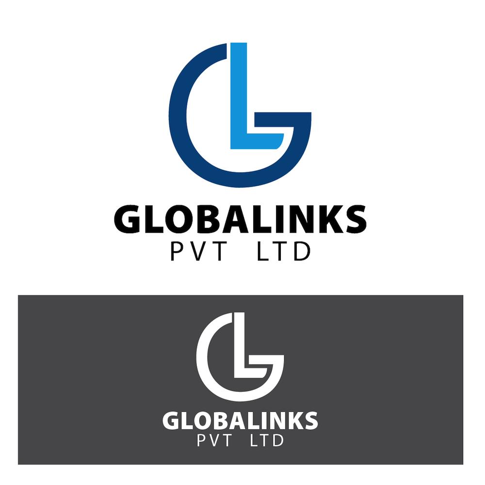 Professional Upmarket It Company Logo Design For G L By Chandra Design 6460574