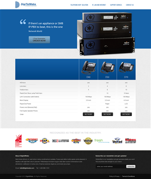 Website Page Design 1681232