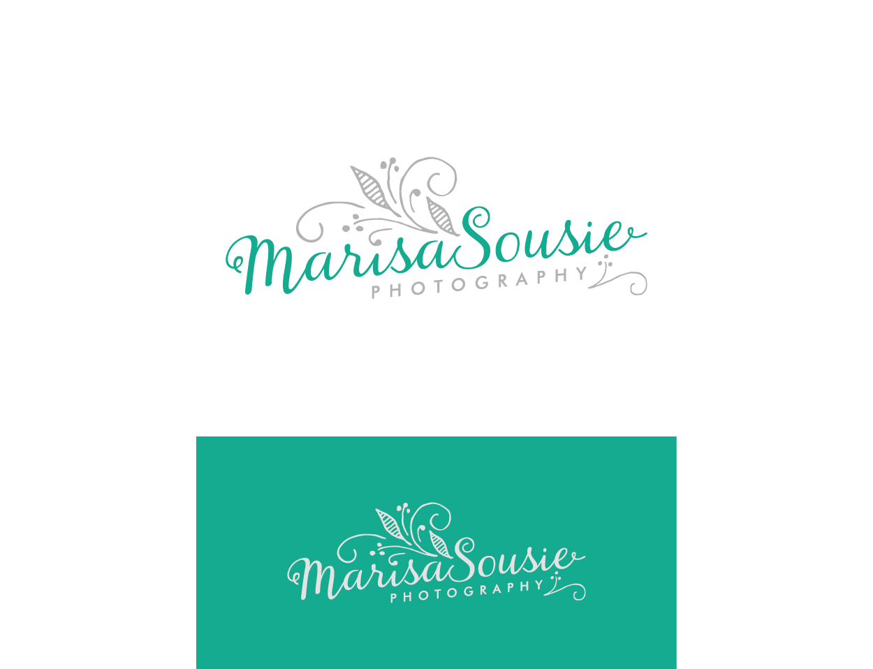 Elegant Feminine Logo Design For Company In United States