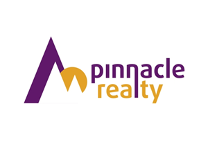 Logo Design job – Pinnacle Realty – Winning design by Kadus Design
