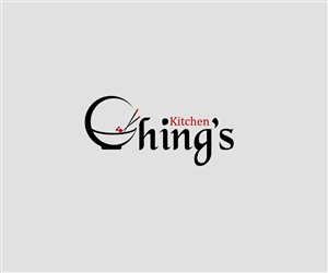 Elegant Modern Logo Design Job Logo Brief For Ching 39 S Kitchen A Company In Australia