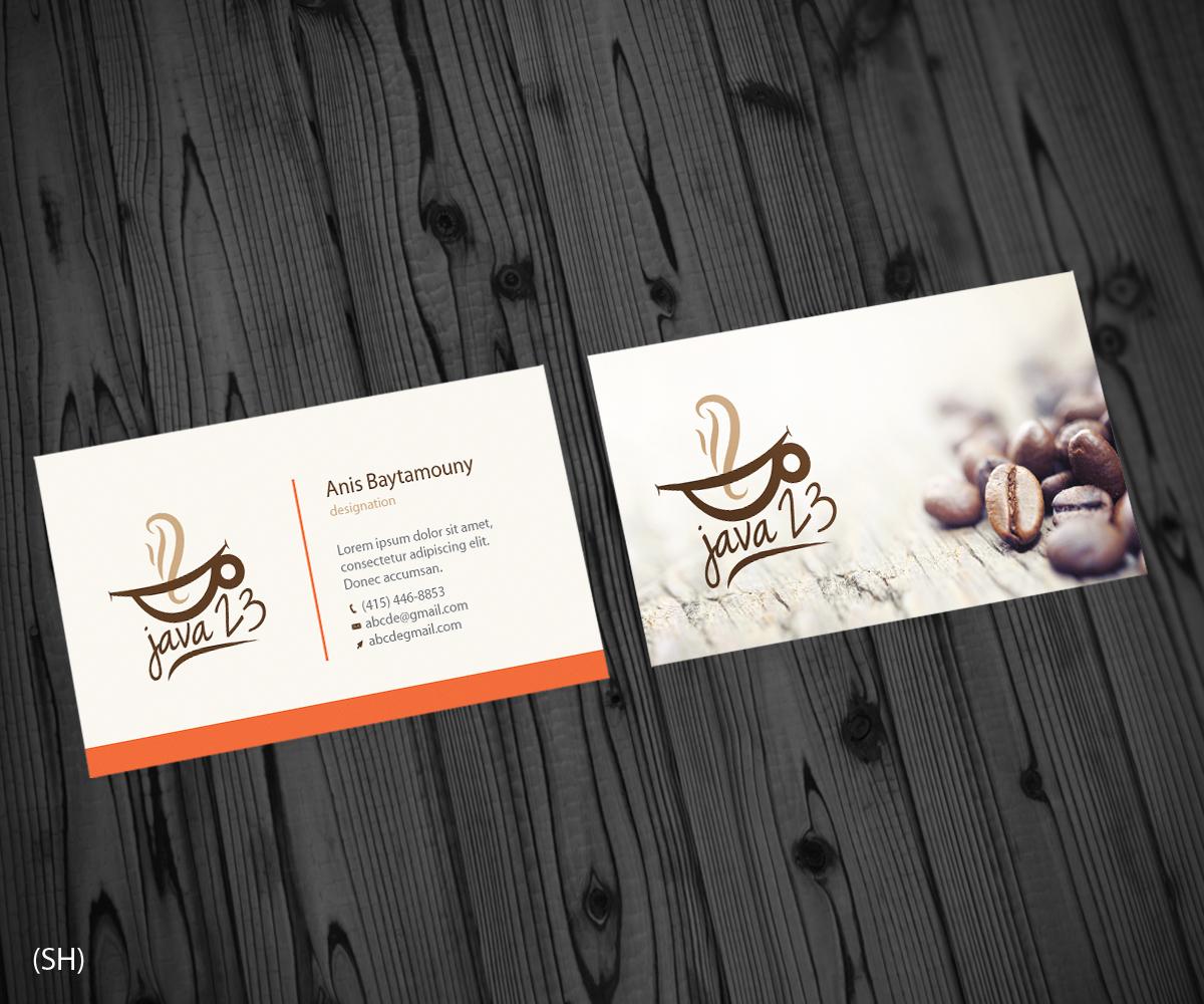 Upmarket, Elegant Business Card Design by Esolbiz | Design #6395520