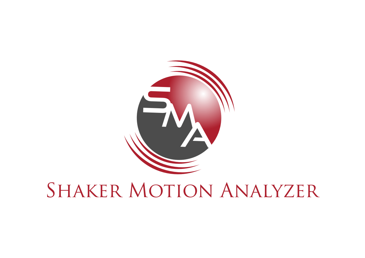 Serious, Traditional, Product Logo Design for SMA or Shaker Motion ...