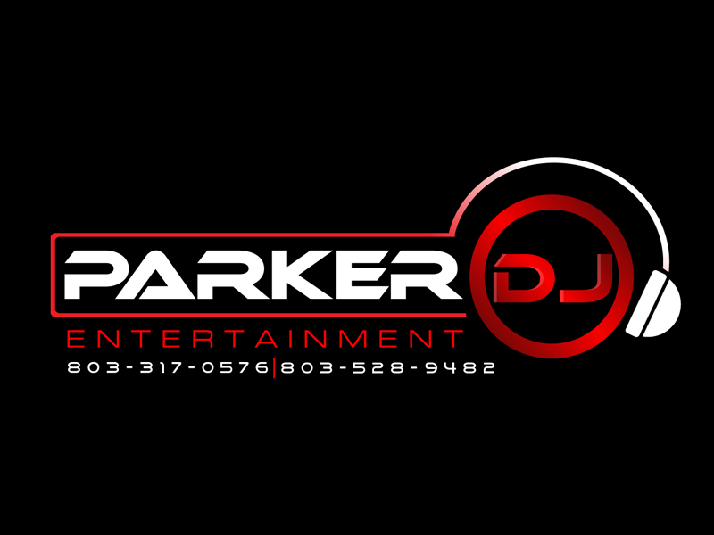 Elegant, Serious Logo Design for Parker DJ Entertainment ...