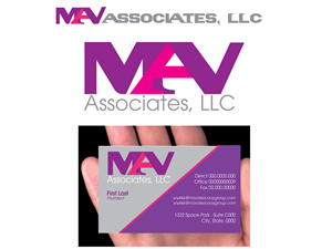 Business Card For Consultant 1683764