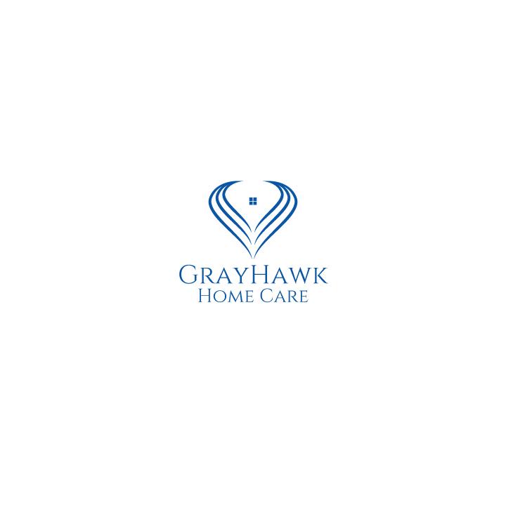 Feminine Serious Home Health Care Logo Design For Grayhawk Home Care By Shakar Design 6368981