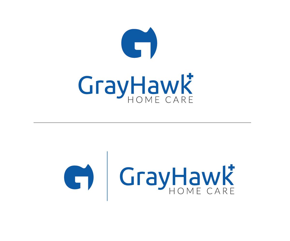 Feminine Serious Home Health Care Logo Design For Grayhawk Home Care By Andrew Design 6360809