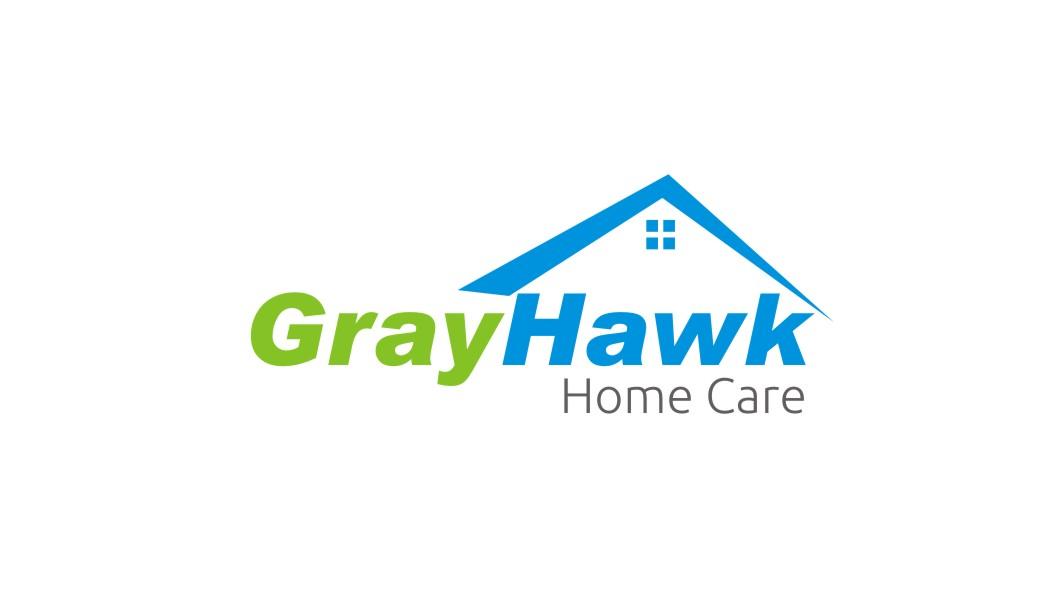 Feminine Serious Home Health Care Logo Design For Grayhawk Home Care By Gvijaya26 Design