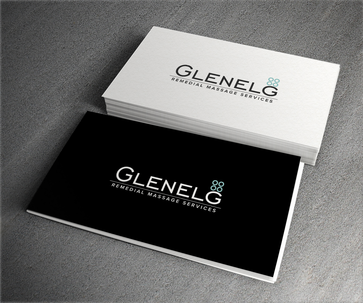 Modern, Professional Graphic Design for Glenelg Remedial Massage ...
