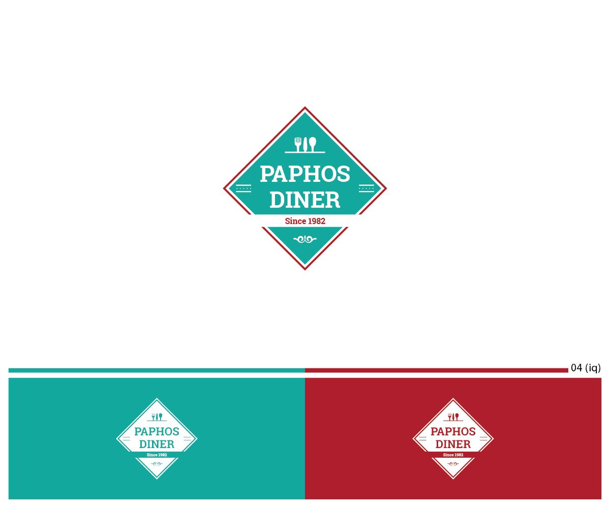 Graphic Designer Paphos