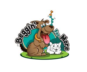 Beggin' For More | Logo Design by anushka_snigdha