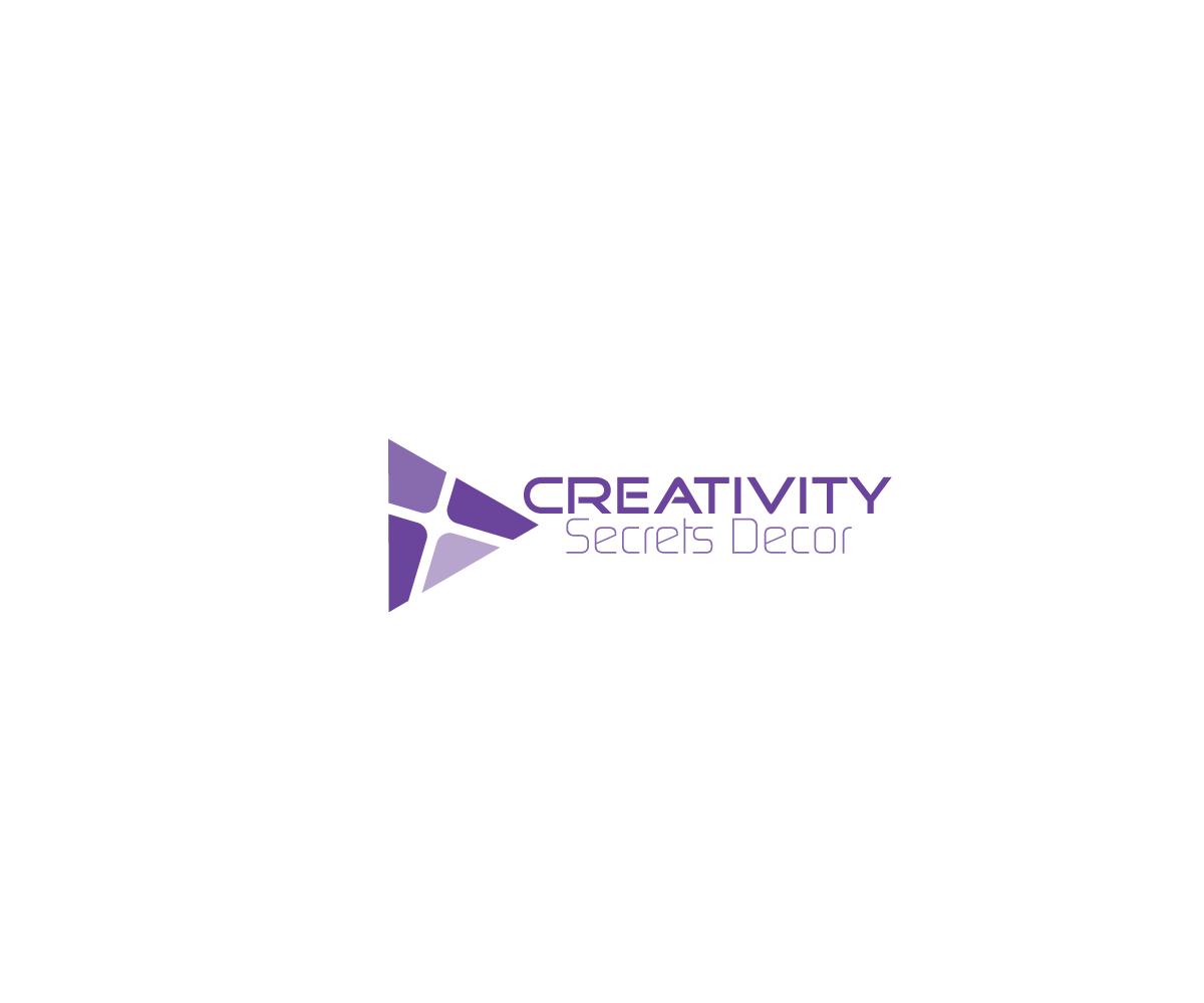 Elegant Playful It Company Logo Design For Creativity