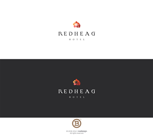 Red Logo Design 1712197