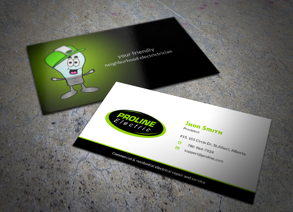Bold modern business business card design for a company by eggo bold modern business business card design for a company in canada design 6411245 reheart Image collections