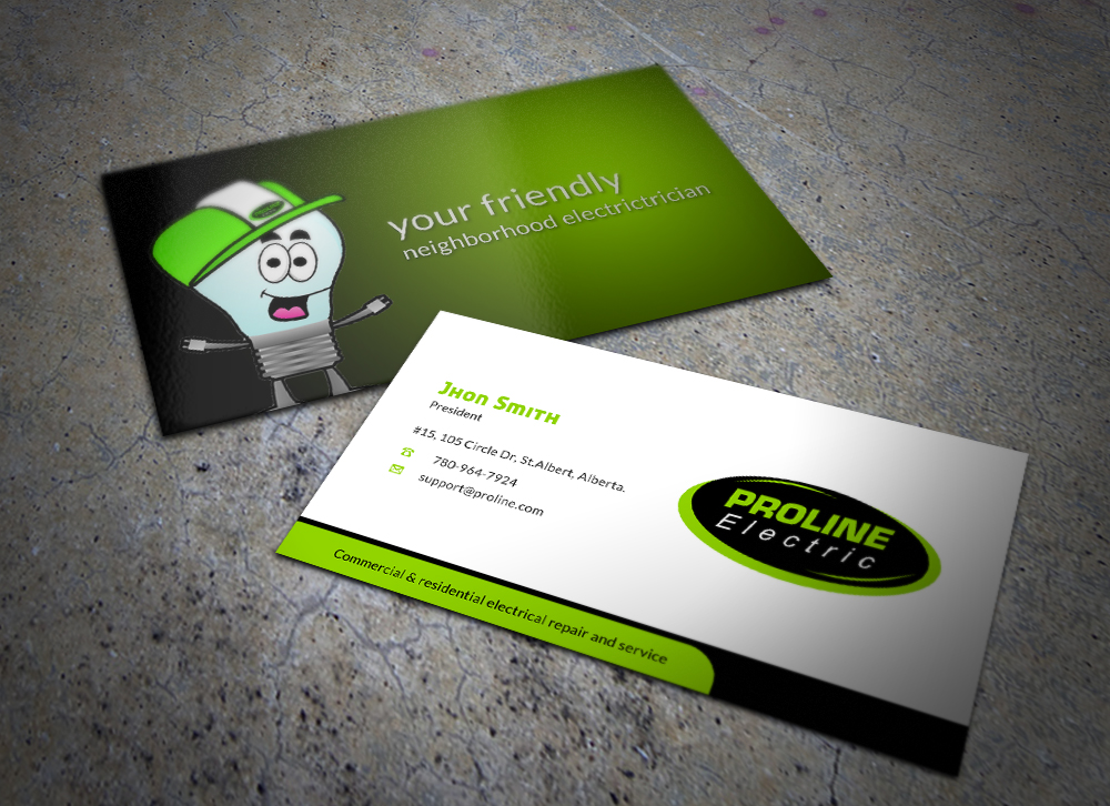 Bold modern business business card design for a company by eggo bold modern business business card design for a company in canada design 6411305 reheart Image collections