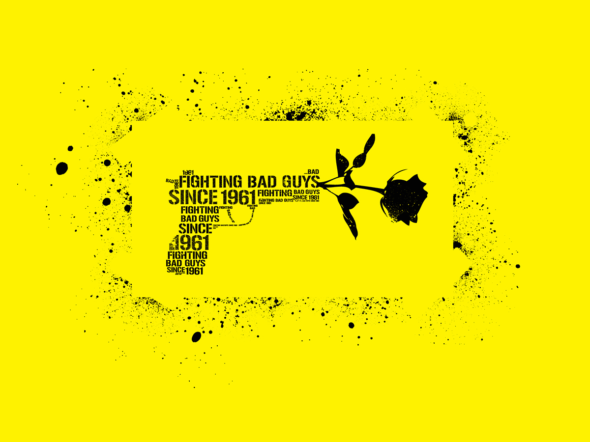 Modern Colorful Human Rights T Shirt Design For Amnesty