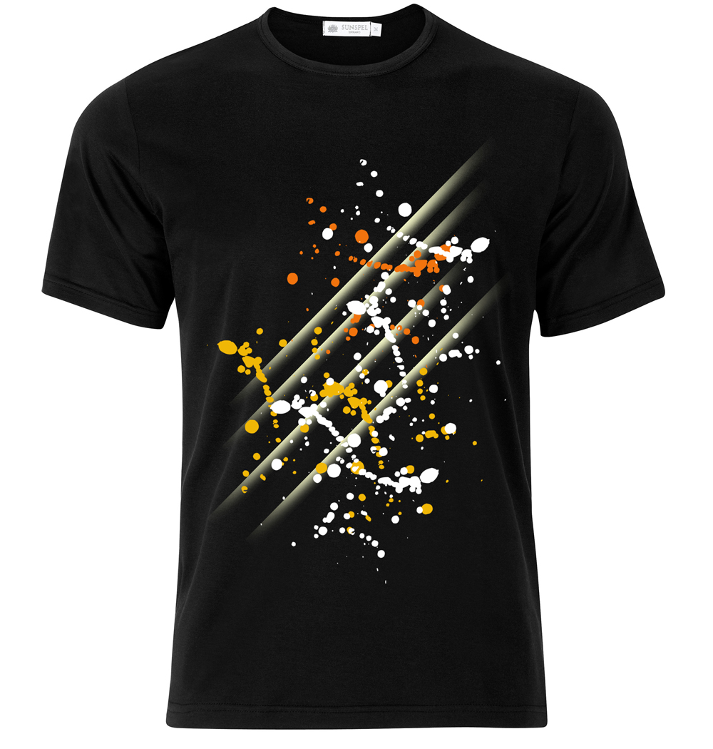 Bold Modern Business T Shirt Design For A Company By Sg