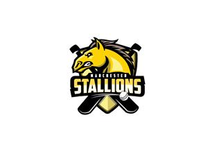 Manchester Stallions | Logo Design by Artmin