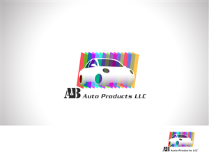 51 serious modern automotive logo designs for a & b auto products